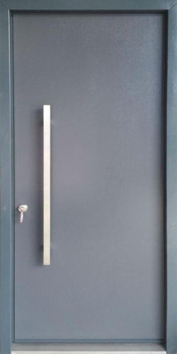 Ușă Nobila RAL 7016, producător Maco